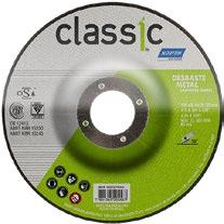 DISCO DESBASTE CLASSIC